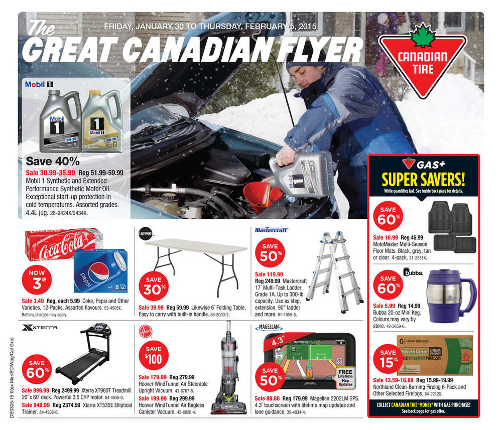 Canadian Tire Car Charger