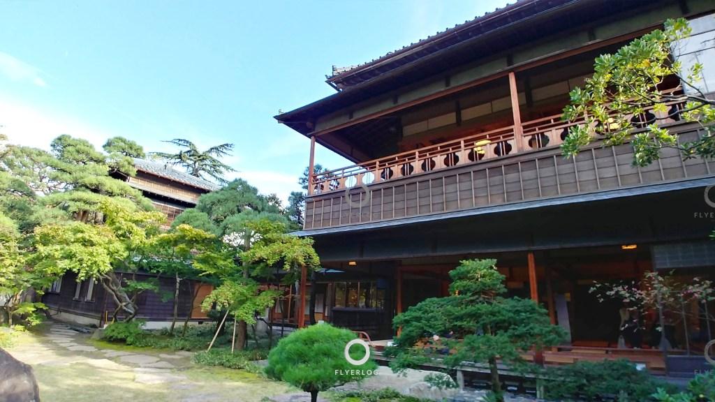 舊齋藤家別邸