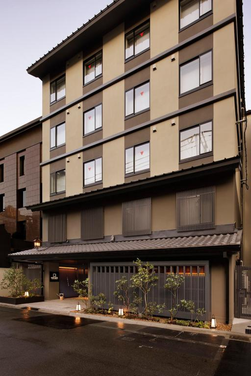 京都四條室町Resol酒店