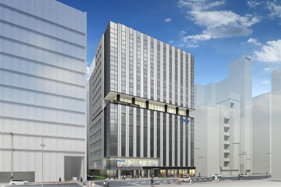 東京京橋雷姆酒店
