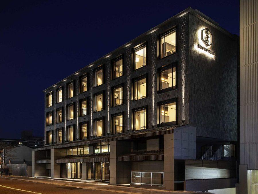 京都悠洛酒店-美憬閣索菲特酒店