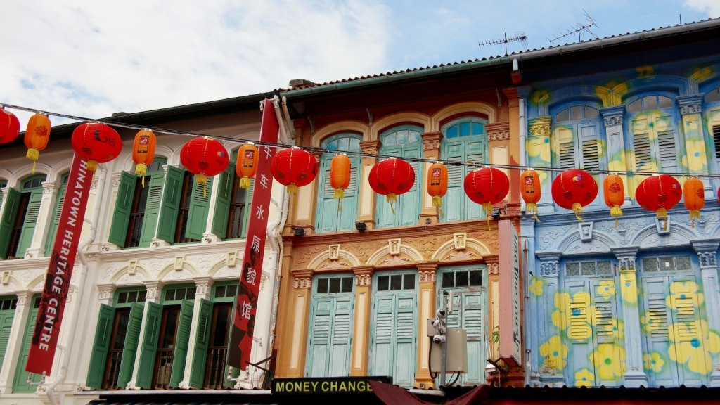 新加坡 Singapore