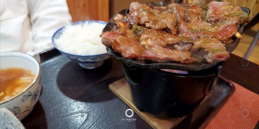 飛騨牛専門店 祭 - 味噌煮飛驒牛