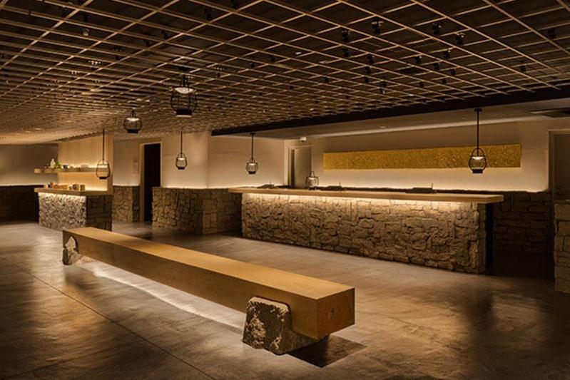 京都六條東方酒店 大堂