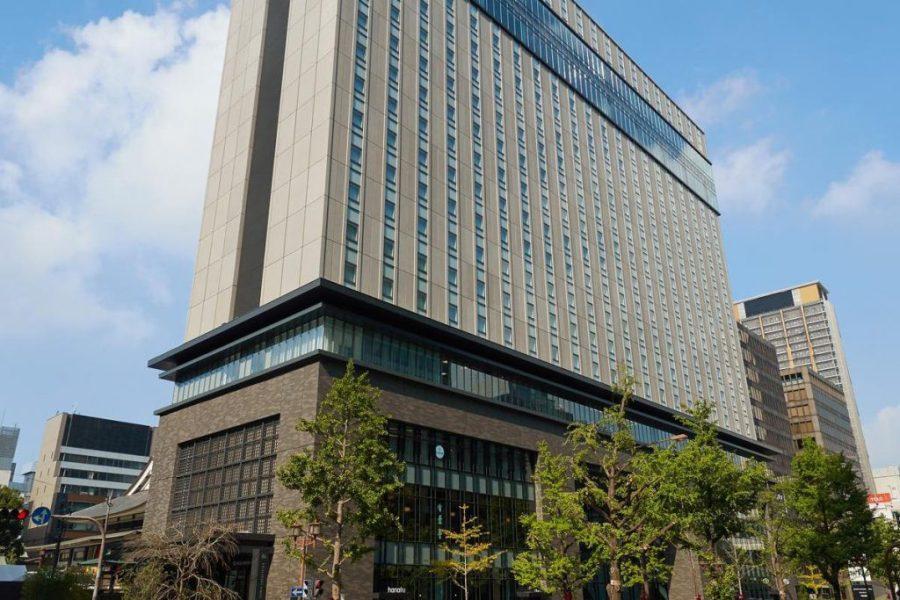 東急大阪卓越酒店