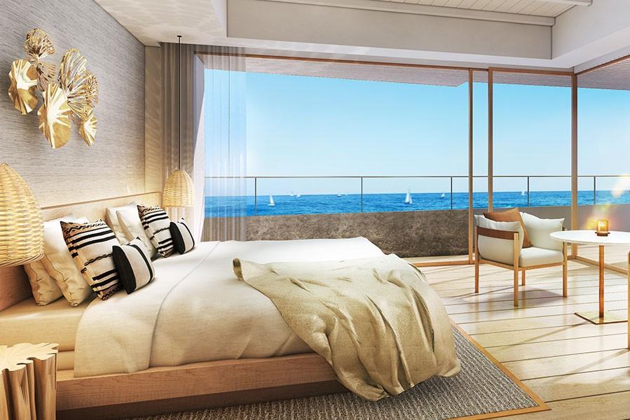 MALIBU HOTEL The Malibu Suite