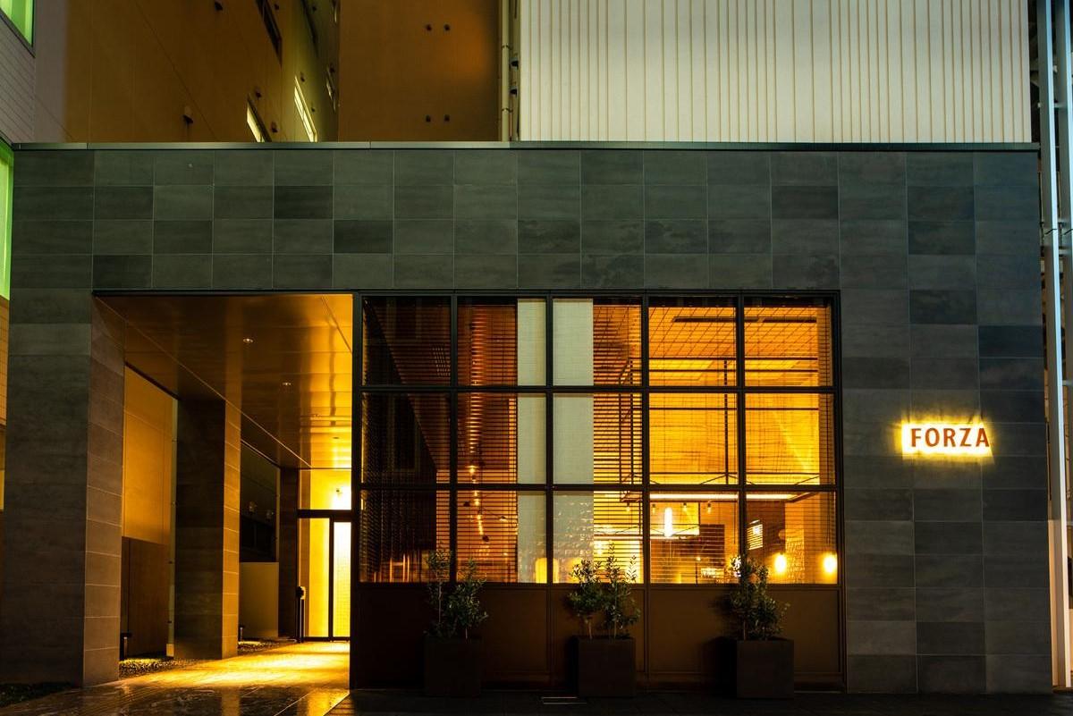 Hotel Forza 博多站筑紫口二館
