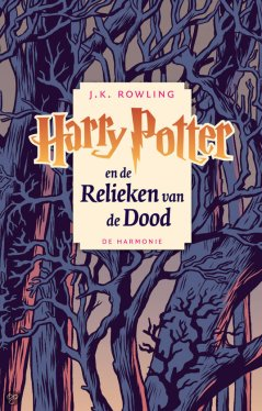 Dutch cover of Book 7
