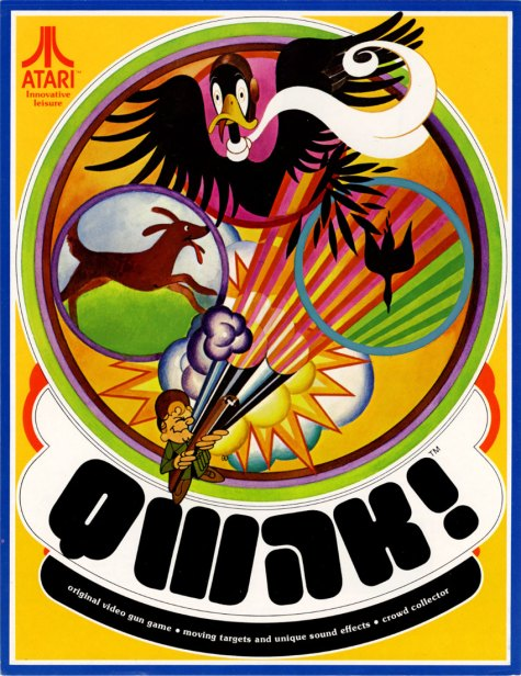 QWAK Flyer