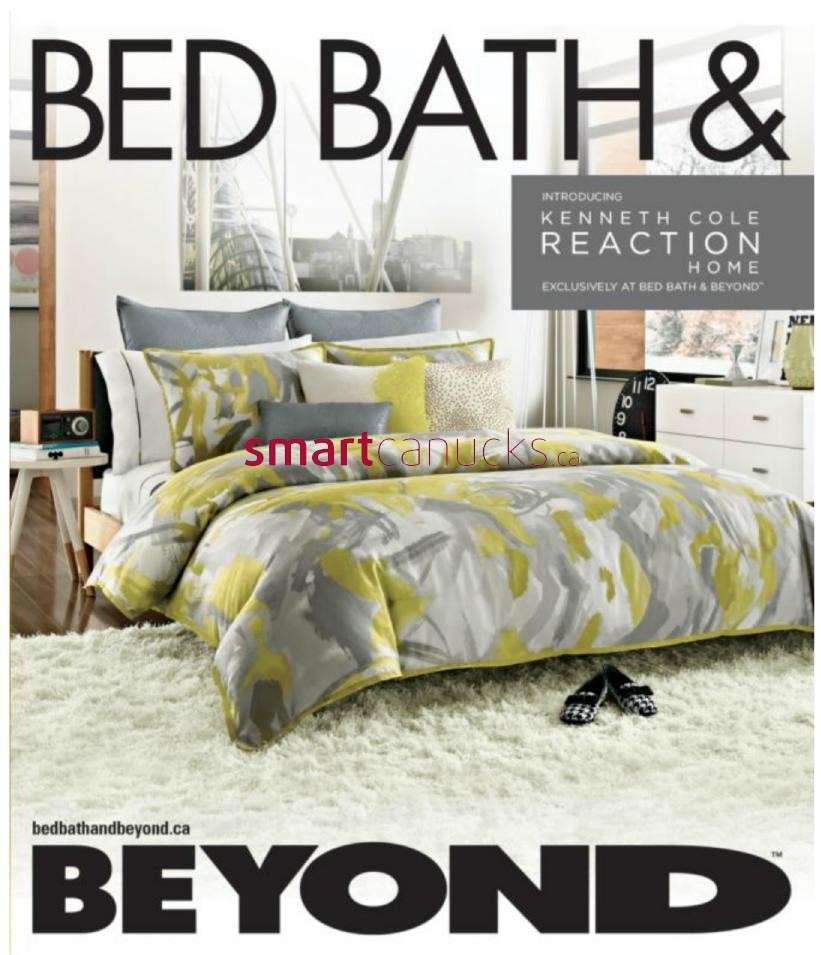 Bed Bath Amp Beyond Flyer Mar 11 To 31