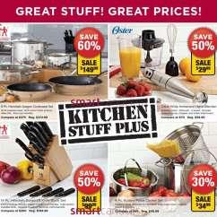 Kitchen Stuff On Sale Diamond Sink Plus Flyer Sep 27 To Oct 14