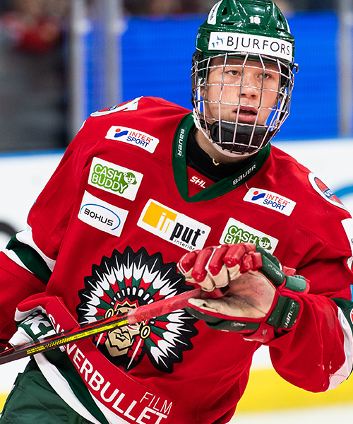 Flyers 2020 Draft Profile Could The Flyers Move Up And Select The Next Swedish Nhl Star Lucas Raymond If I Got Drafted By The Philadelphia Flyers It Would Be An Honor