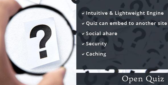 Launch Quiz – PHP Script Download