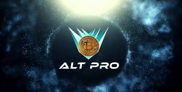 AltPRO – ICO Lending & Altcoin Platform – PHP Script Download