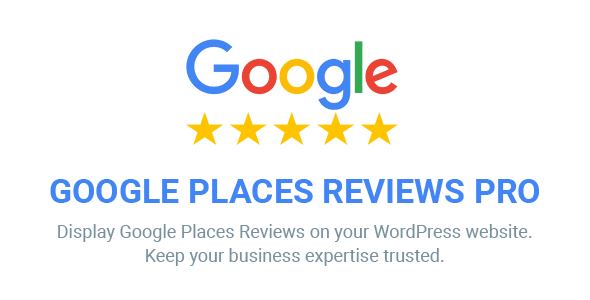 Google Areas Opinions Pro WordPress Plugin – PHP Script Download