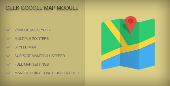Geek Google Scheme Module – PHP Script Download