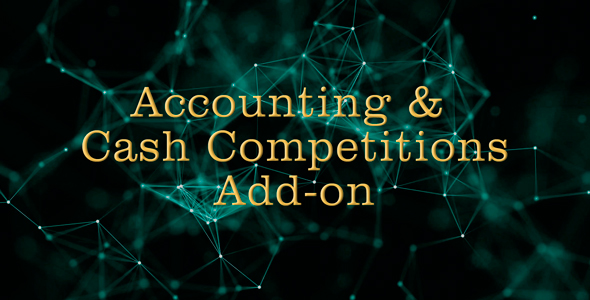 Accounting & Cash Competitions Add-on for Crypto / Stock Procuring and selling Competitions – PHP Script Download