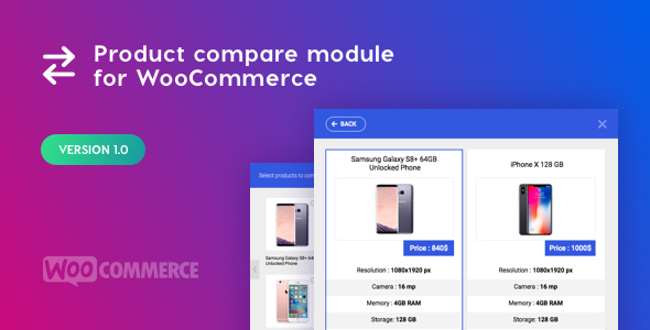 Product Overview Module for WooCommerce – PHP Script Download