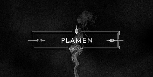 Plamen – Tobacco Retailer Theme  – WP Theme Download