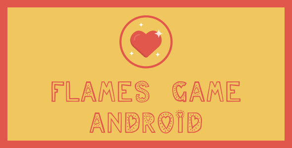 Flames Game – PHP Script Download