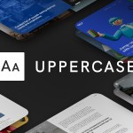Uppercase – WordPress Blog Theme with Unlit Mode  – WP Theme Download