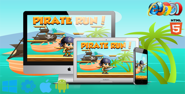 Pirate Bustle  – PHP Script Download