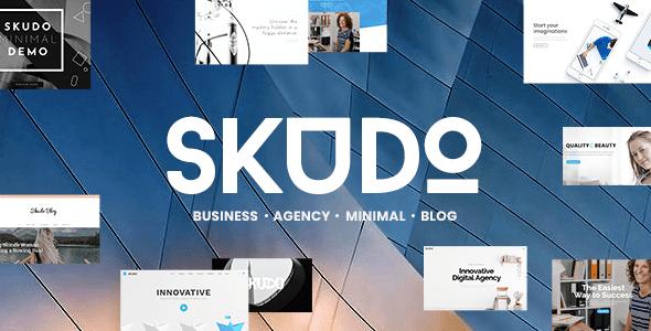 Skudo – Responsive Multipurpose Wp-admin Thematic – WP Theme Download