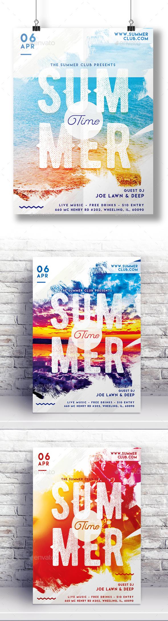 summer season time download