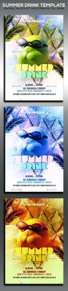 summer season drink download