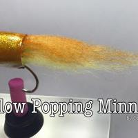 How to Tie a Hollow Popper Fly