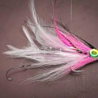 Sailfish Flies: Broken Hook Broken Heart