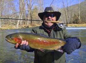 Smoky Mountain Trout Fishing. Fly Fishing, Cherokee, Trophy , Rainbow ,Fly Fishing Guides, Fly Fishing Trips, Fly Fishing the Smokies, Smoky Mountains