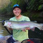Fly Fishing the Smokies, Guided Fly Fishing, Great Smoky Mountains, Cherokee, Bryson City, Gatlinburg, Pigeon Forge, Sevierville, Highlands