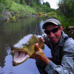 Jason Meszaros, Fly Fishing the Smokies, Guide