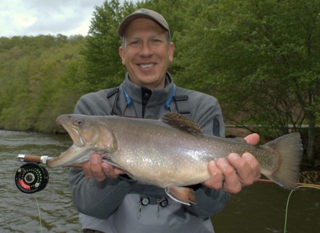 Tuckasegee River Brook Trout, Tuckasegee River Float Trips, Fly Fishing the Smokies, Fly Fishing Guides in Western North Carolina, Fly Fishing guides in Bryson City, Fly Fishing Guides in the Great Smoky Mountains,