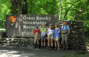 Pigeon Forge Fly Fishing Guides, Fly Fishing Guides Gatlinburg Pigeon Forge Great Smoky Mountains National Park,