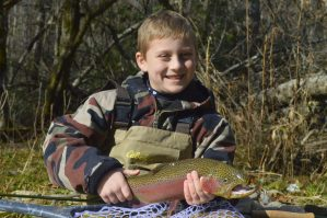 Fly Fishing, Gift Certificates,