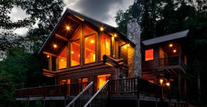 Watershed Cabins, Fly Fishing the Smokies, Bryson City North Carolina Fly Fishing Guides
