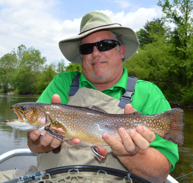 Spring fly fishing trout fishing smoky mountains for Smoky mountain trout fishing