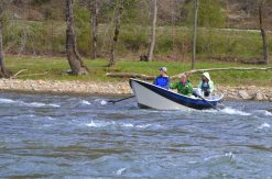 Float Trips Tucksegee River