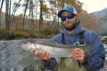 Cherokee Rainbow Trout