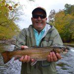 Smoky Mountain Fly Fishing, November Fly Fishing Smoky Mountains, Fly Fishing the Smokies, Great Smoky Mountains Trout Fishing,