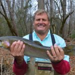 Fly Fishing Guides the Great Smoky Mountains National Park Gatlingburg Bryson City Cherokee Pigeon Forge.
