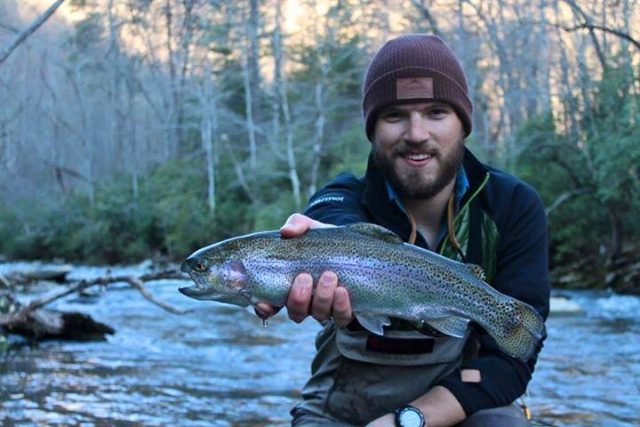 Great Smoky Mountains Fishing Report mid March, Cherokee Fly Fishing Guides, Best Fly Fishing Guides in Great Smoky Mountains National Park, Best Fly Fishing Guides in Gatlinburg, Great Smoky Mountains Fly Fishing Guides, Smoky Mountain Fly Fishing, Fly Fishing the Smokies,