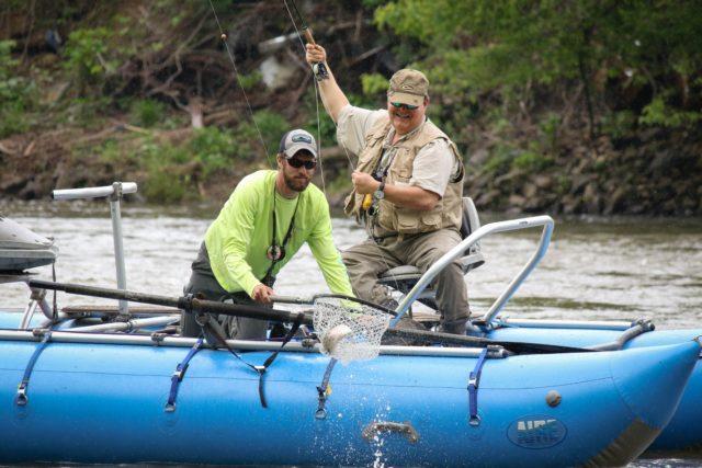 Fly Fishing Guides Highlands NC, Highlands North Carolina Fly Fishing Guides,