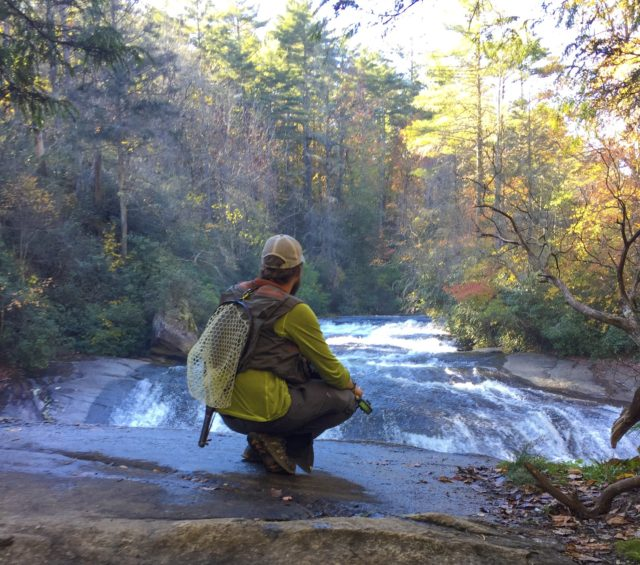 Highlands NC Fly Fishing Guides, Fly Fishing the Smokies, Highlands Cashiers Fly Fishing Guides,
