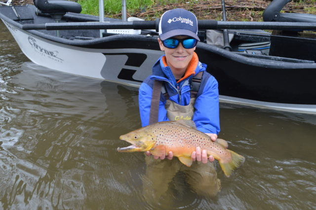 Tuckasegee River Fly Fishing Float Trips. Drift Boat Fly Fishing trips in North Carolina, Fly Fishing the Smokies