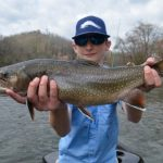 Bryson City Fly Fishing Guides