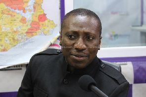 Pack out - Afenyo-Markin tells Auditor General
