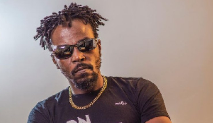 Kwaw Kese details why he divorced his American wife